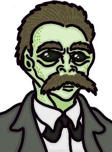 Alienietzsche's Profile Picture