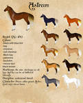 Astrum breed by LadyKallisto