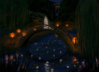 Heart of the Elven Garden