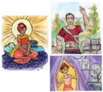 Watercolour Practices