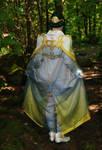 Queen Elincia, Guard my Back (Fire Emblem Cosplay)