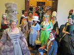 Costume Con 32, The Ladies of Oz