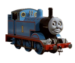 Thomas Transparent (Season 1 Version)