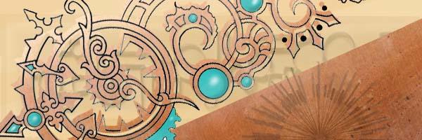 Steampunkie Banner