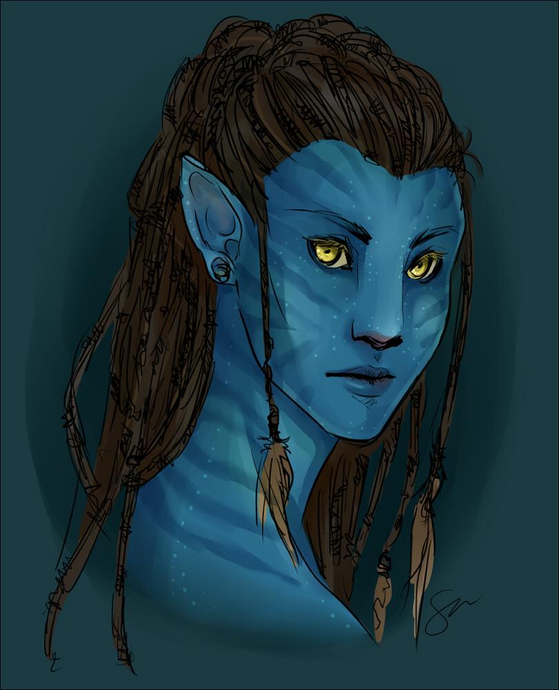 Avatar Navis