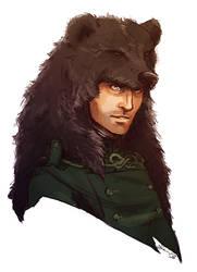 General Odhran (OC)