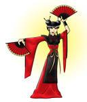 Battle Princess: Jinfeng