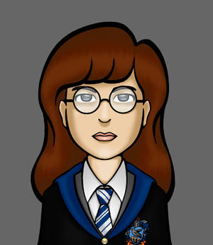 Daria Morgendorffer: Hogwarts First Year (request)