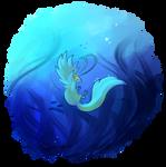 Shallow Depths (Commission)