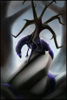Ghost Of The Shrouded Forest (Trade)