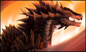 Fire Lord (YCH)