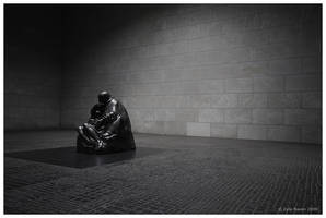 Neue Wache by escape-is-at-hand