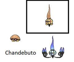 Pokemon fusion 3