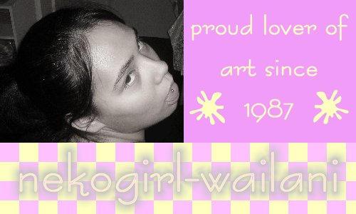 my ID by nekogirl-wailani