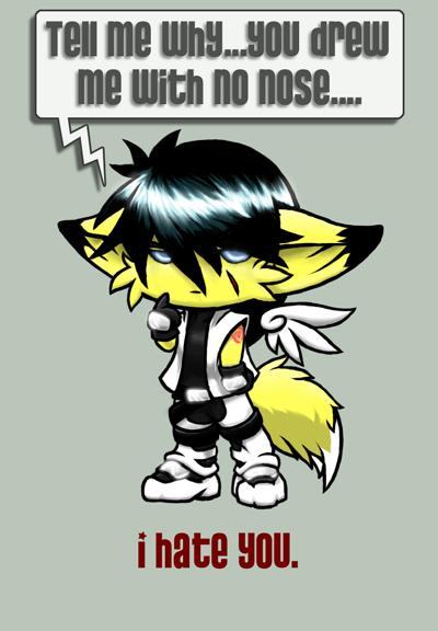 Fox-Dev's Profile Picture