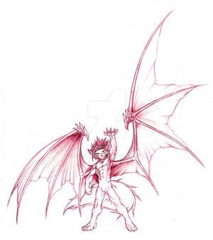 Dragonwing Xeno