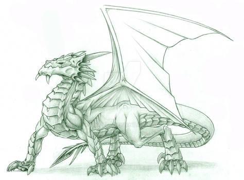 I Ish A Dragon