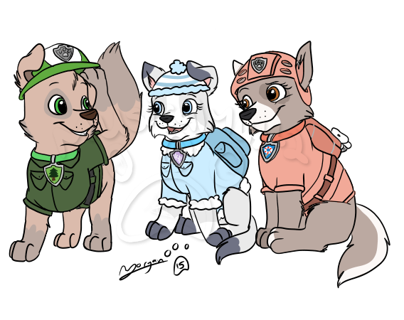 Uniforms By Musicalmutt2 On DeviantArt