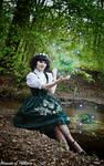 ZanZarah : Taming the Water Fairies by FaerieBlossom