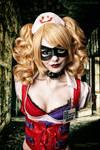 Harley Quinn, pleased tah' meetcha'!