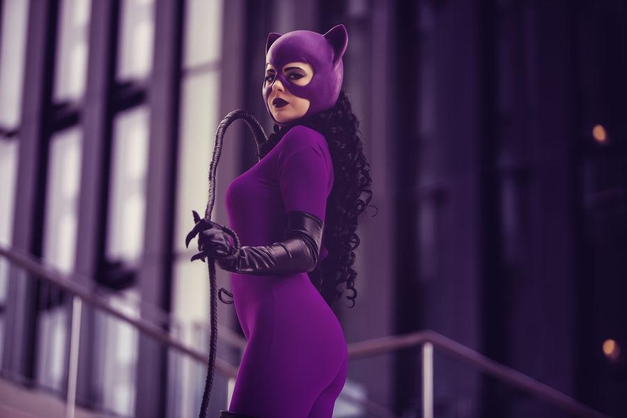 Gotham Style by FaerieBlossom
