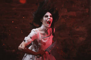 Alice Madness Returns: Hysteria Mode by FaerieBlossom