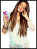 Selena Gomez PNG's #01 by CleoFD