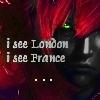 London - France by EuTytoAlba