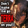 Don't make me go Terra by EuTytoAlba