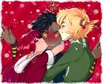Secret Santa for Fawnlen!!