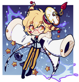 Magic Kronos