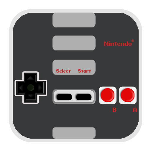 iPhone Style Nintendo Icon by SkiBird on DeviantArt