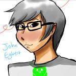John Egbert