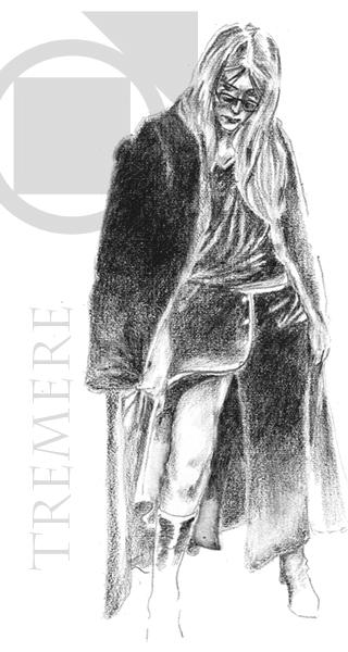 Tremere Vampire by venatorfend