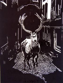 The noble Deer