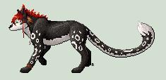 Pixel Art for Eleweth by xRashana