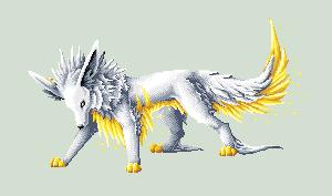 Pixel Art for Lightphaze by xRashana