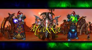 Miakka Wallpaper by xsherbearx