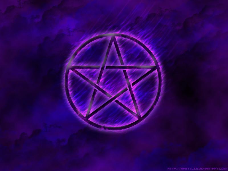 Wiccan Flame By Regansart On Deviantart