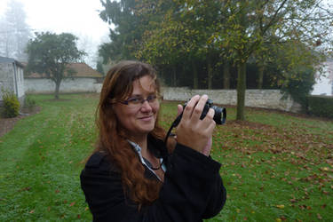 Profile Pic Nov 2011 by regansart