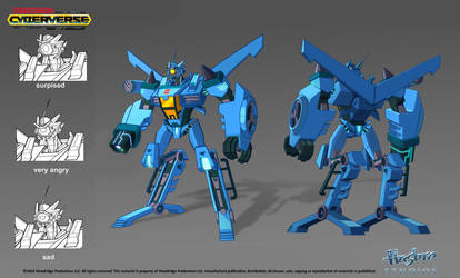 Whirl Concept Art 2