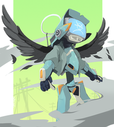 Canti by Dipole128