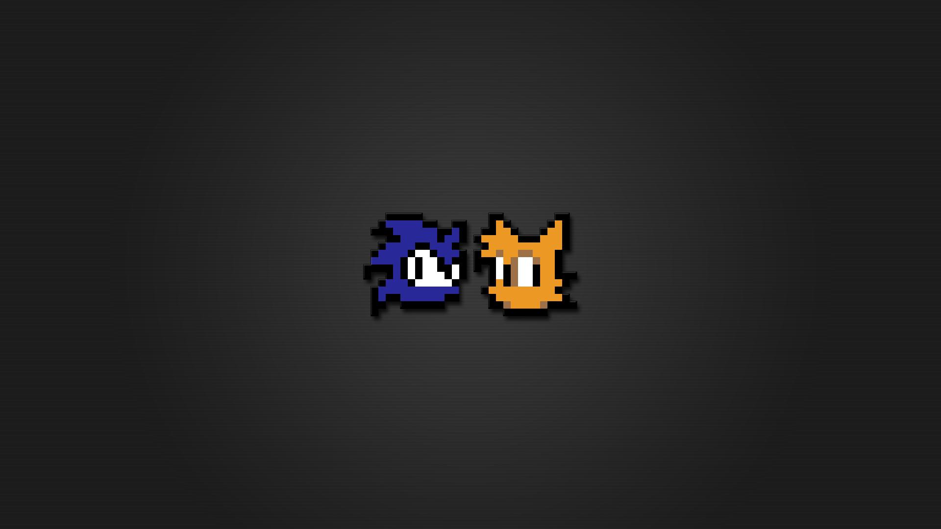 Sonic Wallpaper - QyGjxZ