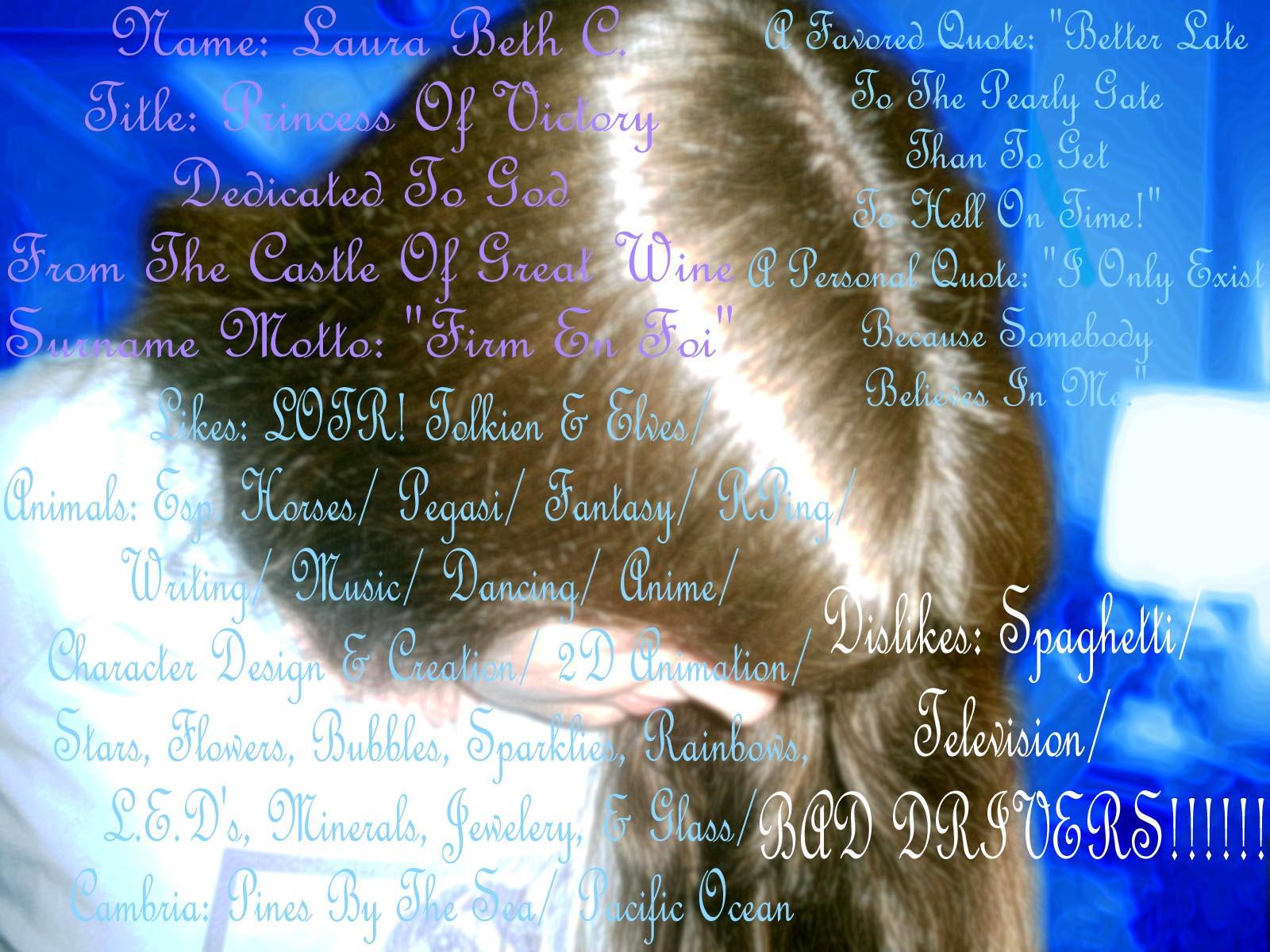 LadyElfie2000's Profile Picture