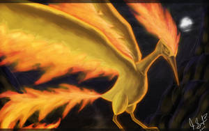 Moltres by Eclipse4d