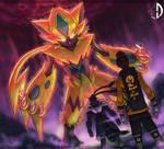 Battle of Legends