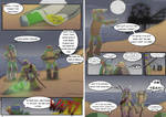 TMNT DR: Pages 1-2