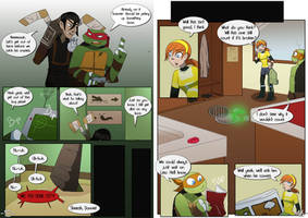 TMNT WM: Pages 15-16 by Samantai