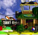 Funky Flights