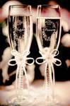 Wedding Champayne Glasses